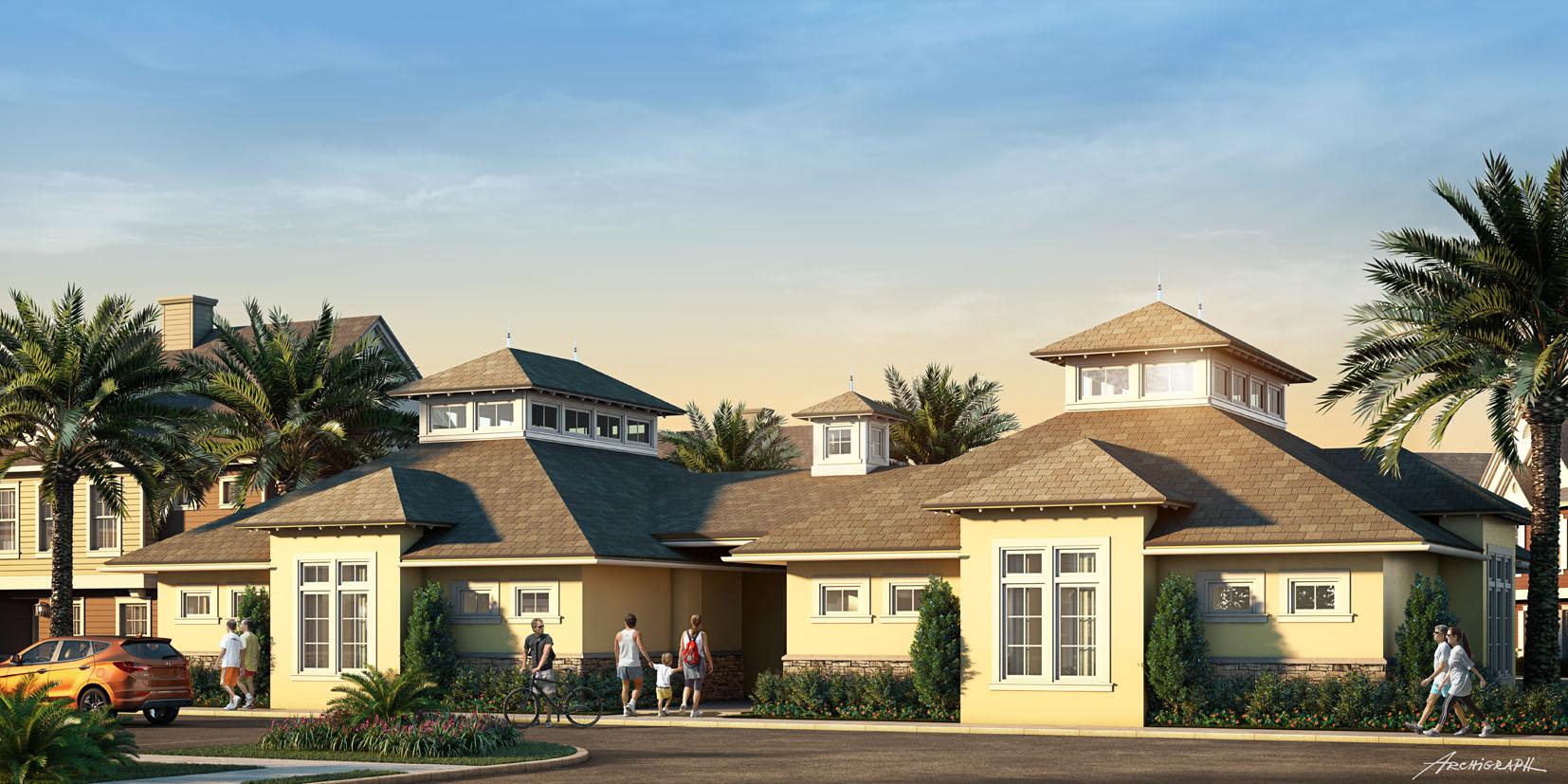 Summerville Resort  Casas 5 4 e 3 Quartos em Kissimmee  FL