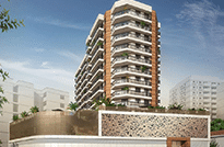Tijuca All Ways - Apartamentos de 3 e 2 quartos próximo ao Metrô na Tijuca, o All Ways está localizado na Rua Uruguai 328, Faça seu cadastro.. Balassiano