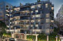 Residencial Timóteo - Apartamentos com 2 Quartos à Venda no Leblon - Zona Sul - RJ