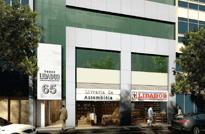 Salas Comerciais / Lajes (espaços corporativos) a Venda no Centro do Rio de Janeiro, Rua da Assembléia, Centro - RJ.