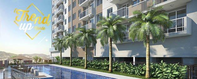 RIO TOWERS | Apartamentos de 3, 2 e 1 quartos, lazer e segurança no Cachambi, Zona Norte - RJ.