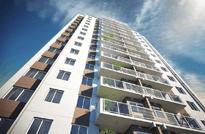 Imóveis à Venda RJ | Trend Up Norte - Apartamentos de 3, 2 e 1 quartos, lazer e segurança no Cachambi, Zona Norte - RJ.