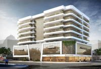 Trio Botafogo Completo | Apartamentos 3 quartos com dependência, vaga e lazer completo a venda em Botafogo, Zona Sul - RJ.