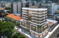 Trio Botafogo Completo - Apartamentos 3 quartos com dependência, vaga e lazer completo a venda em Botafogo, Zona Sul - RJ.