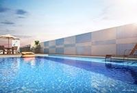 Type Tijuca Residences | Exclusividade em um único bloco na Tijuca, Zona Norte - RJ. Apartamentos 2 quartos com suíte, varanda e lazer completo ao ar livre na cobertura.