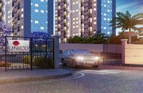 Único - Apartamentos 2 quartos à Venda no Engenho Novo, Zona Norte - Rio de Janeiro - RJ.