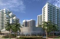 Lojas à Venda no Union Square Brookfield Place Barra da Tijuca - Rio de Janeiro - RJ