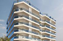 Unique Tijuca - Apartamentos de 2 e 3 Quartos e Coberturas Duplex na Tijuca, Rua Conde de Itaguaí, Zona Norte do Rio de Janeiro.. Apartamentos