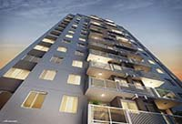 Up Norte Residencial 1