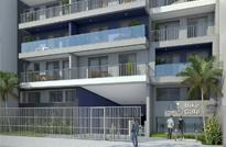 Urban Boutique Apartments - Apartamentos com 2 ou 1 Quartos (Studios) à Venda no Centro - RJ