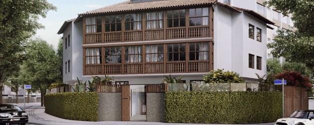 RIO TOWERS | Apartamentos de 4 quartos All suítes no Leblon, Zona Sul - RJ.