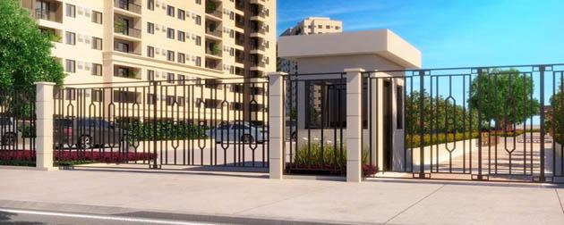 Vidamérica Clube Residencial - Apartamentos 3 e 2 Quartos à venda em Del Castilho, Rio de Janeiro - RJ