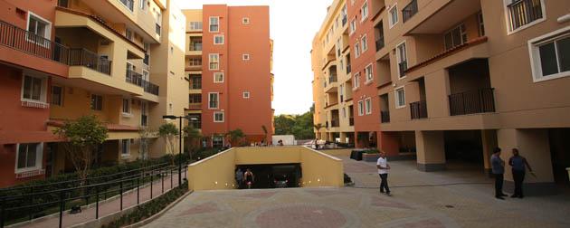 Vila Bela Residencial - Apartamentos de 2, 3 e 4 quartos à venda na Taquara, Rua Mapendi, Jacarepaguá, Rio de Janeiro - RJ.