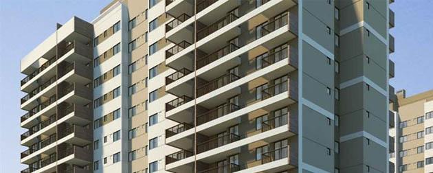 Vila Esplendida - Apartamentos 4 e 3 Quartos na Vila da Penha, Brookfield Incorporações