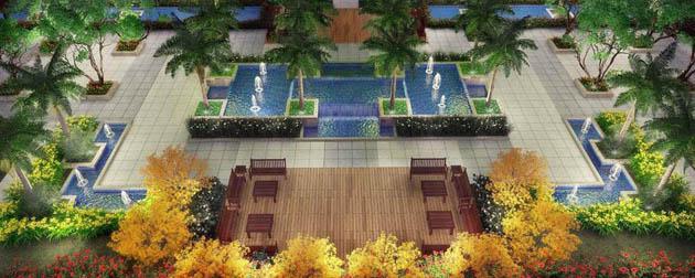Viure Ilha Pura - Apartamentos 3 e 2 Quartos à venda na Vila Olímpica e Paraolímpica do Rio de Janeiro, Ilha Pura, Barra da Tijuca - RJ
