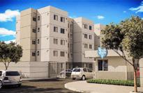 Viva Vida Zona Oeste - Apartamentos de 2 quartos, lazer e segurança em Santa Cruz, Zona Oeste - RJ.