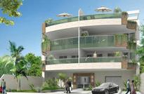 Vivendi Residencial - Apartamentos 3 quartos a venda no Recreio dos bandeirantes, Rua Artur Possolo, Rio de Janeiro - RJ.. Piimo