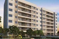 Apartamentos 3 e 2 Quartos com Suíte e Suíte Duo à venda na Estrada dos Bandeirantes. Incorporadora Odebrecht Realizações Imobiliárias