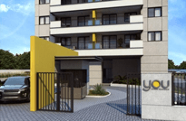 You Design - Apartamentos 3 e 2 quartos com até duas suítes e 4 tipos de coberturas duplex a venda no Recreio dos bandeirantes,. Rio de Janeiro - RJ..