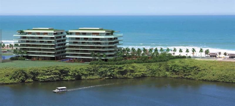 Grand Hyatt Residenc Vista Lagoa