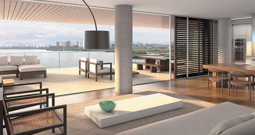 Grand Hyatt Residences Vista 2