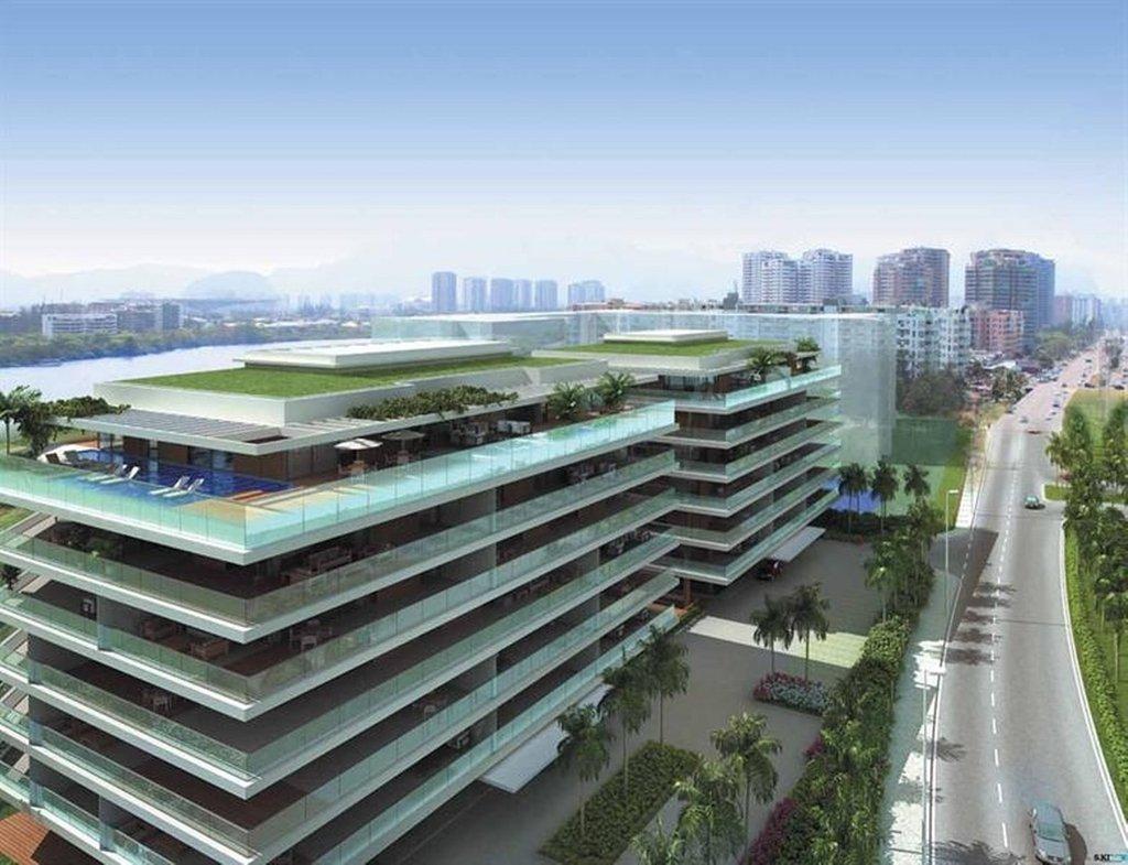 Grand Hyatt Residences Vista Aeria