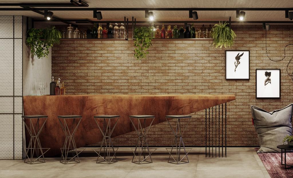 Hurb Centro Espaco Gourmet Bar