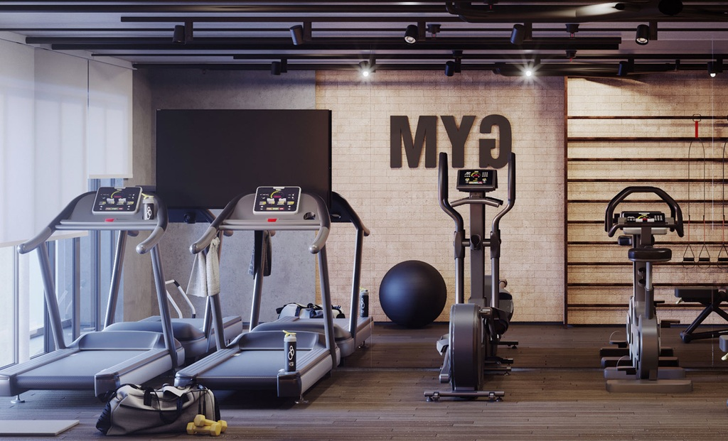 Hurb Centro Fitness