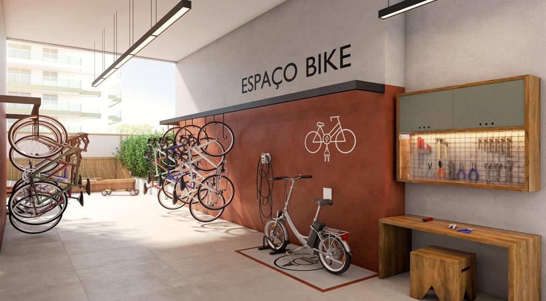 Iluminato Botafogo Espaco Bike