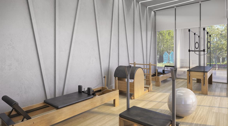 Latitud Barra Pilates