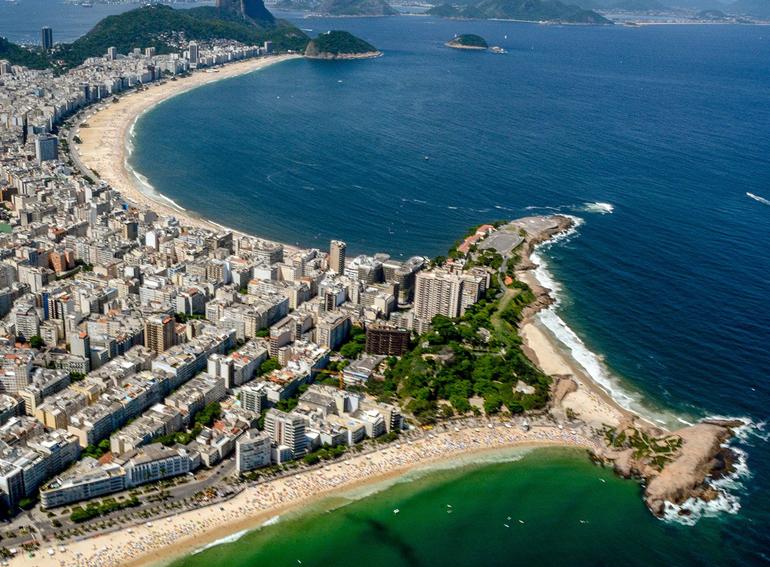 Residencial Arpoador Praia