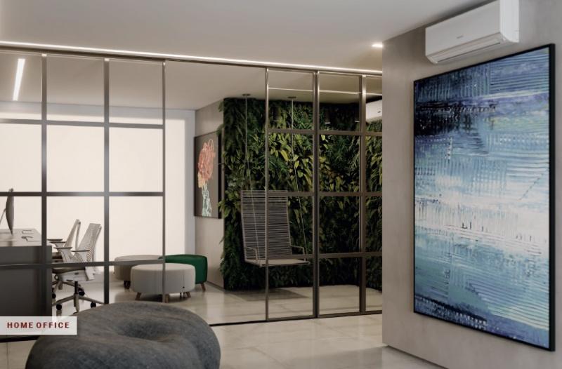 Selfie Tech Copacabana Home Office
