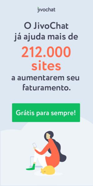 O JivoChat Ajuda Sites a Aumentarem seu Faturamento